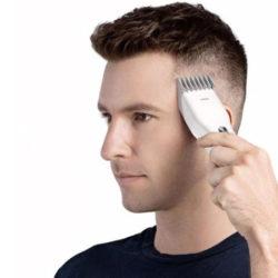 Xiaomi Enchen Boost Hair Clipper con hoja de cerámica por sólo 9 euros.