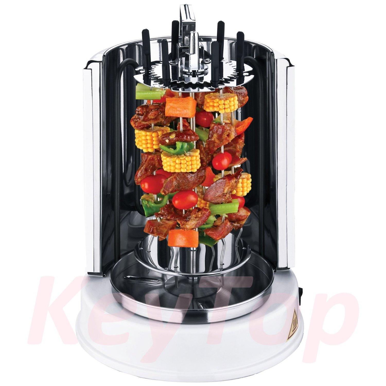 Oferta horno el ctrico vertical rotativo 49 99 antes for Oferta encimera y horno