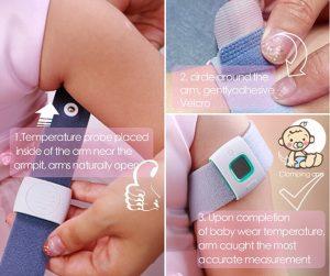 ifever-termometro-bebes-oferta