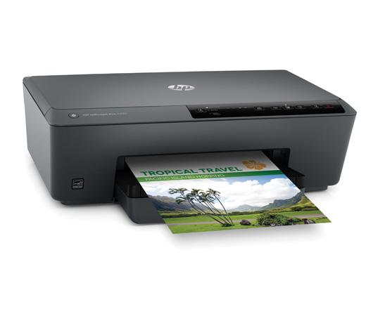 Impresora De Inyecci 243 N De Tinta Hp Officejet Pro 6230 Por