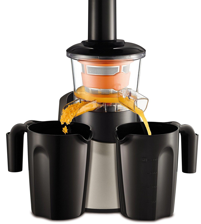 Moulinex infiny juice licuadora para zumos de 200w con - Moulinex zu255b10 infiny juice ...
