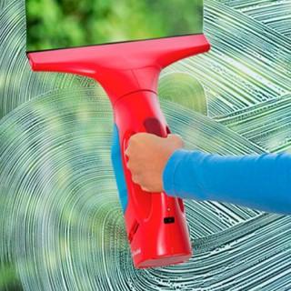 Aspiradora limpiacristales con cuello flexible Vileda Windomatic por 19€.