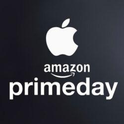 Lo mejor de Apple en el Prime Day de Amazon, con descuentos de hasta 35%!!