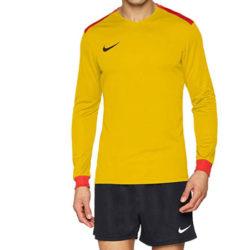 Camiseta Nike Men's Dry Park Derby II talla L por sólo 10,35€.