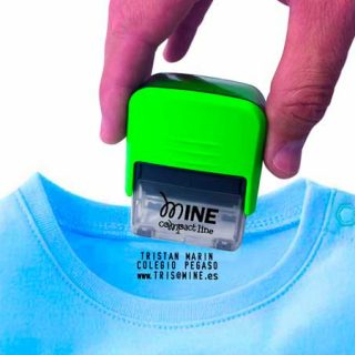 Marcador Mine Compact para ropa y libros por 12,99€ antes 35,95€!!