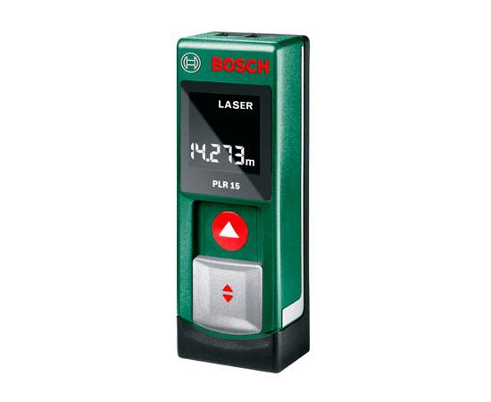 Medidor l ser bosch plr 15 por 35 30 antes 59 95 - Medidor laser bosch ...