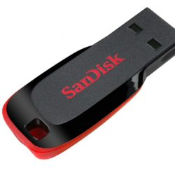 Unidad de memoria Sandisk CZ50 de 128GB por sólo 10,99€