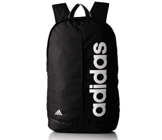 09251ae42 Mochila Adidas Line Performance en color negro por 17,91 ...