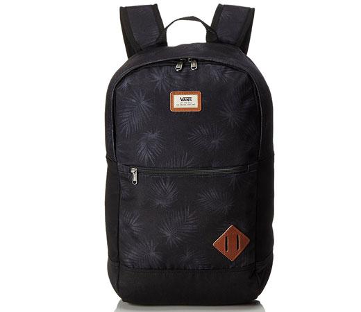 6c2a916b11855 La mochila Van Doren III está elaborada en poliéster 100% y equipada con  todos los compartimentos que necesitas para poder almacenar y organizar  todos tus ...