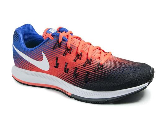 Zapatillas Nike Air Zoom Pegasus 33 para hombre por 89,90€ antes 120 ...