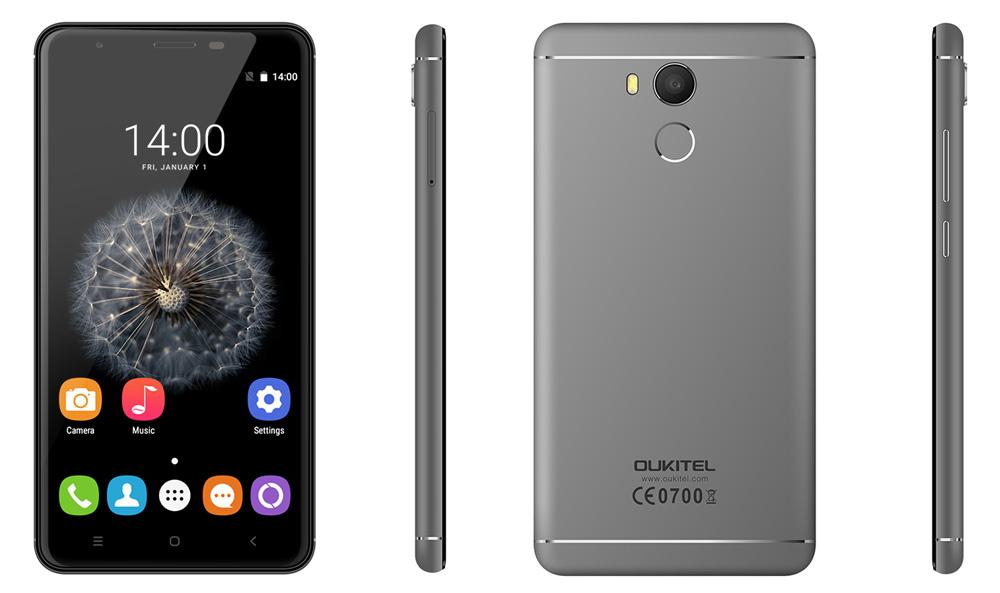 oukitel-u15-pro-precio