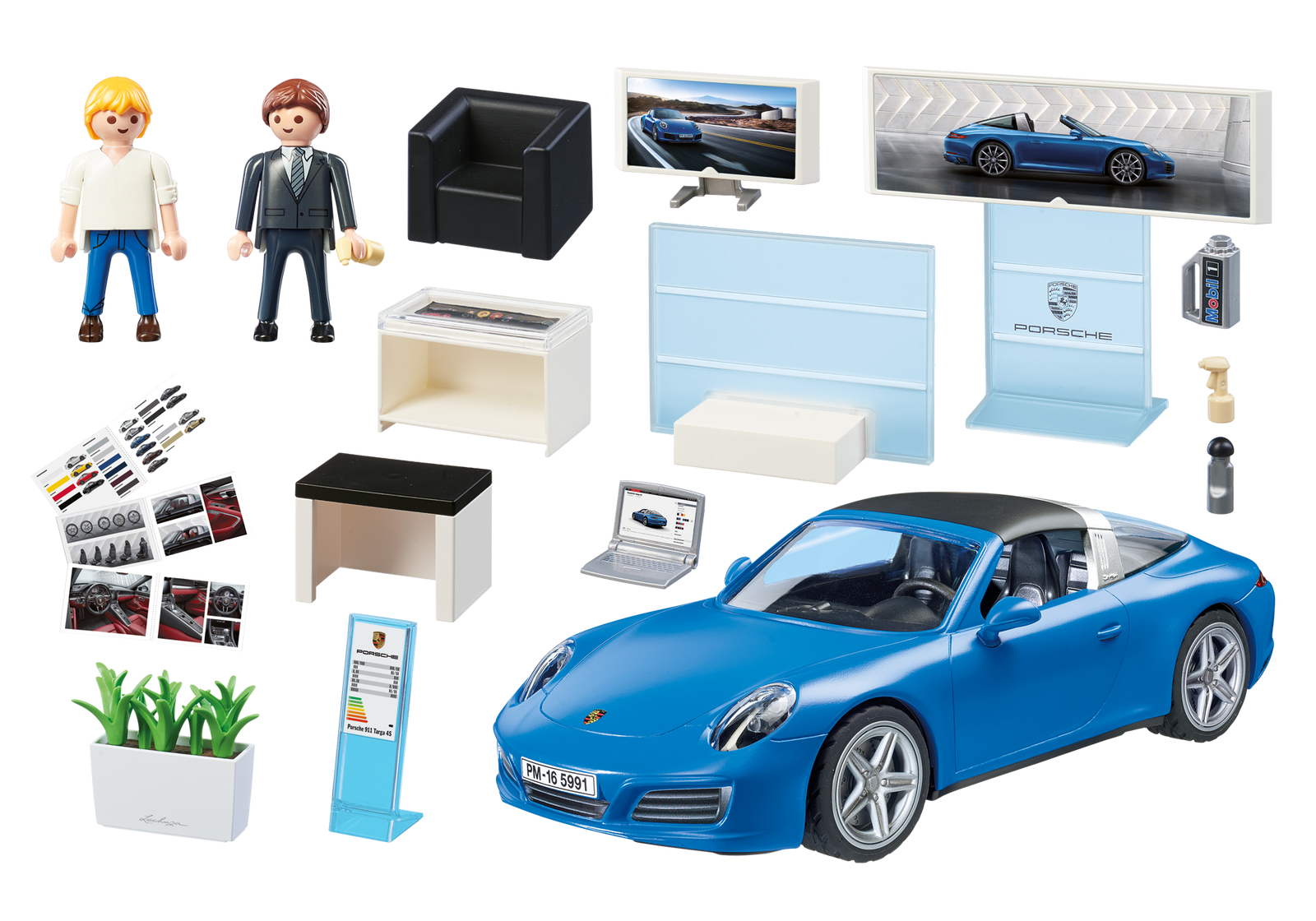 playmobil porsche 911 targa 4s por 29 99 antes 42 99 chollos descuentos y grandes ofertas. Black Bedroom Furniture Sets. Home Design Ideas