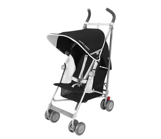 Silla de paseo maclaren globetrotter para ni os de 6 meses for Oferta silla paseo maclaren
