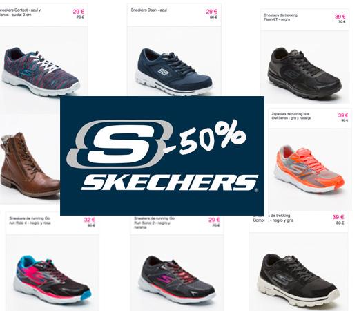 zapatillas skechers catalogo