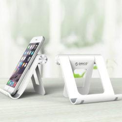 Soporte Orico para móviles o tablets pequeñas por sólo 2,27€!!