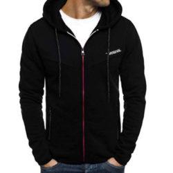 Sudadera con capucha y para hombre disponible en 28 modelos por sólo 11,78€.