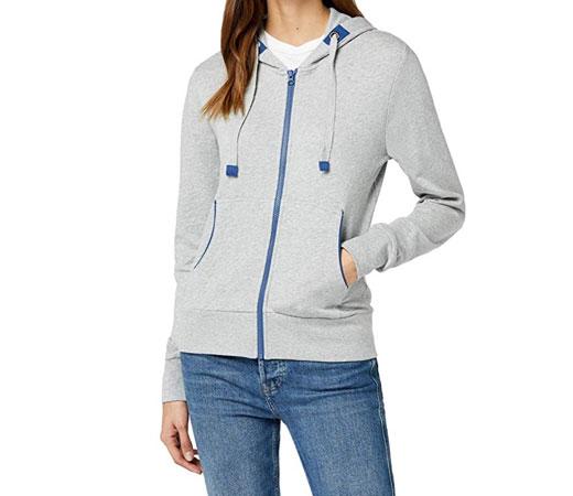 Chaqueta deportiva de algodón Intimuse para mujer por sólo 7 f8703d5b31d