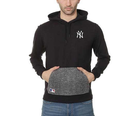 Sudadera con capucha New Era de los New York Yankees por 29 fa5edebebfa