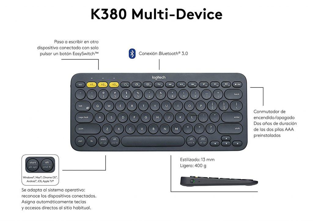 teclado-bluetooth-logitech-k380-oferta