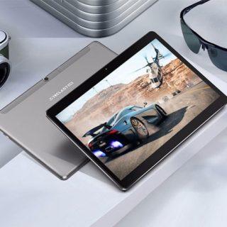 ¡Oferta Flash! Teclast M20, pantalla 10.1 pulgadas, 4G, Helio X23 4GB/64GB por 168,49€ desde Amazon.