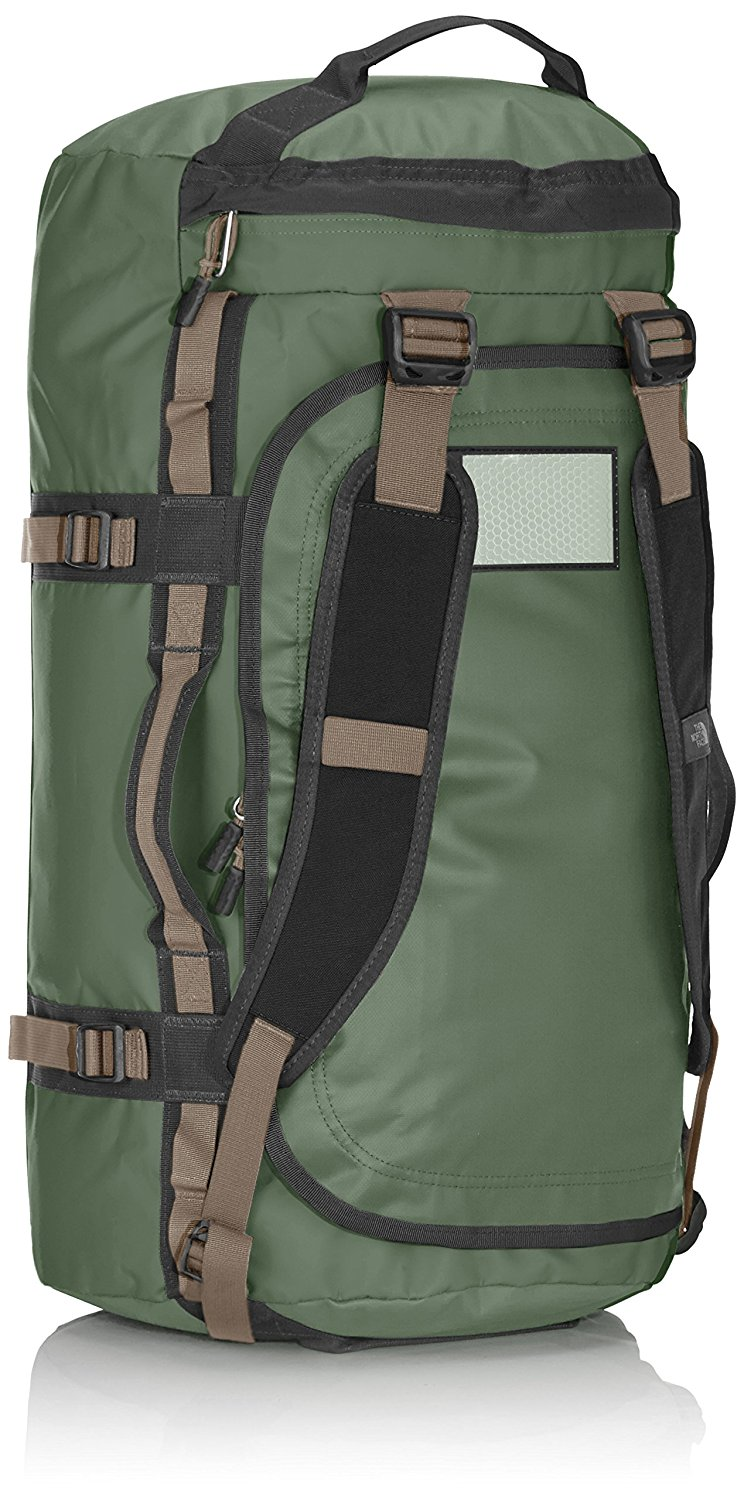 the north face mochila plegable