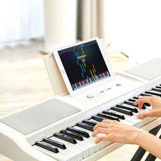 Xiaomi TheOne Smart Keyboard, piano inteligente para principiantes y profesionales por 270,58€.