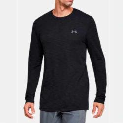 Camiseta deportiva Under Armour Vanish Seamless de manga larga para hombre desde 12,39€.