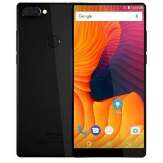 """Vernee Mix 2, pantalla 6"""", Android 7.0, Helio P25, 4GB de RAM, 64Gb, cámara dual por 59,31€.!!"""