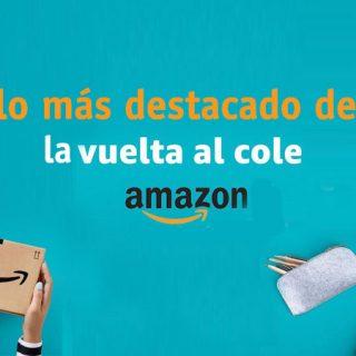 Lo más destacado de la vuelta al cole en Oficina y Papelería de Amazon: pack de 4 gomas Milán por 0,86€ y mucho más.