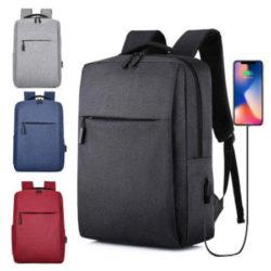"""Mochila Xiaomi para ordenadores de hasta 15.6"""" por sólo 9,80€ con cupón descuento!!"""