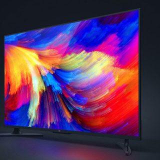 Televisor Xiaomi Mi TV 4S 4K, pantalla 43 pulgadas Full HD, Amlogic T962, 2GB, 16GB en Español por 299,90€.