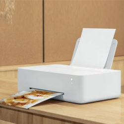Impresora Xiaomi Mijia Mi Inkjet por 137,39€.