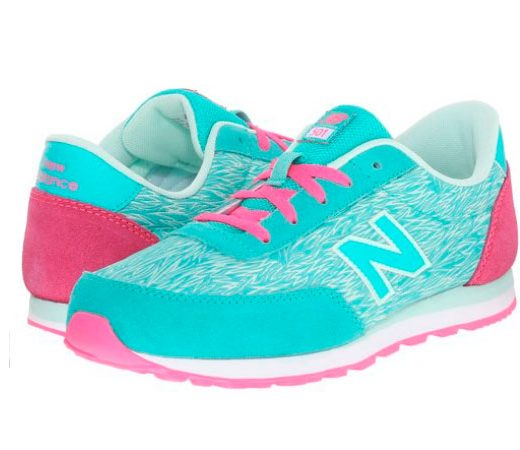 d3f096e2b8448 Zapatillas deportivas para niña New Balance por 39