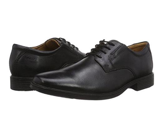 Cordones Clarks Hombre 98 Para 59 Tilden Zapatos Con Por Plain qFxRpp