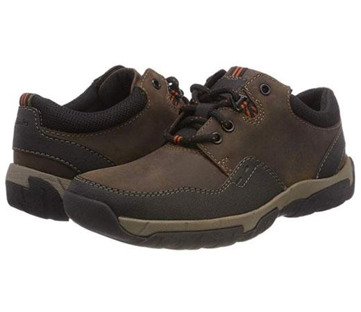 comprender Predecir secundario  Zapatos Clarks Walbeck Edge II por sólo 44,99€. | Chollos, descuentos y  grandes ofertas - KeChollazo.com