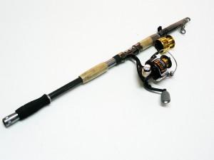 chollo caña de pescar fibra de carbono 1