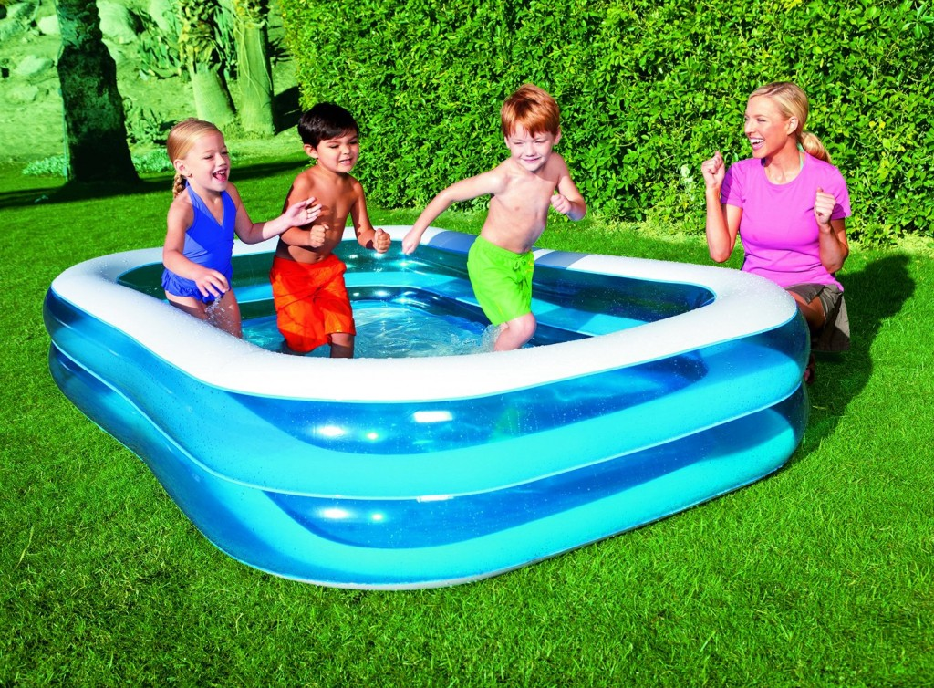 chollo piscina familiar Bestway 1