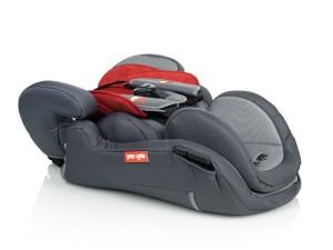 chollo silla para niños coche Zoe&Jones 3
