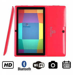 chollo tablet trimeo 1