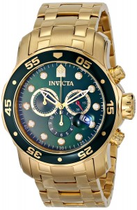 Reloj Invicta en oferta