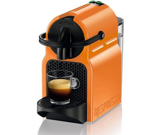 Cafetera Nespresso barata