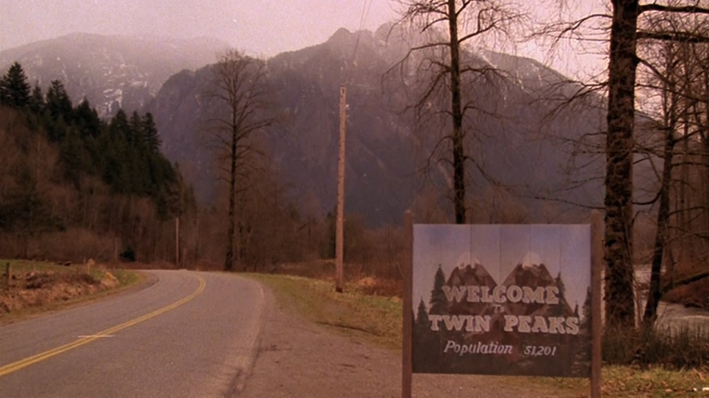 Twin Peaks chollo