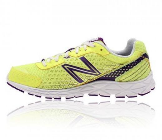 Chollo!! Zapatillas de running para mujer New Balance 35,49