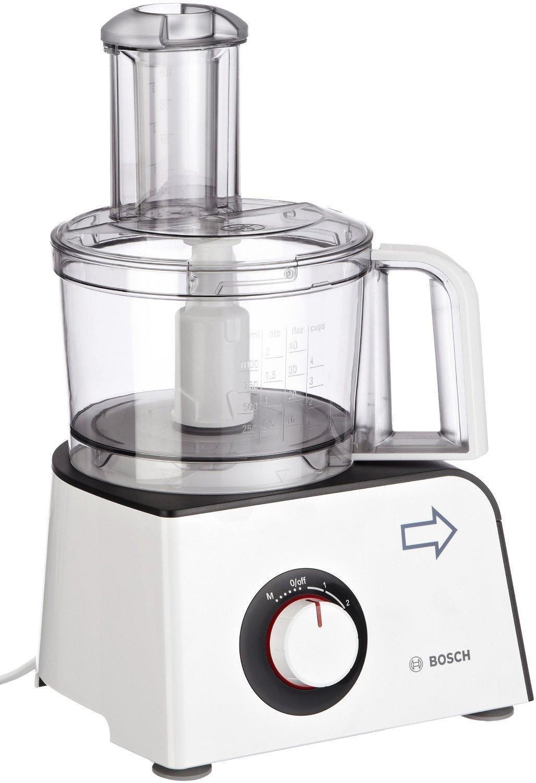 Oferta procesador de alimentos y accesorios bosch 85 18 for Que es un procesador de alimentos