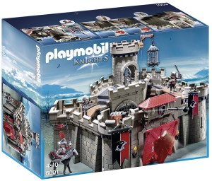 Clicks de Playmobil ofertas