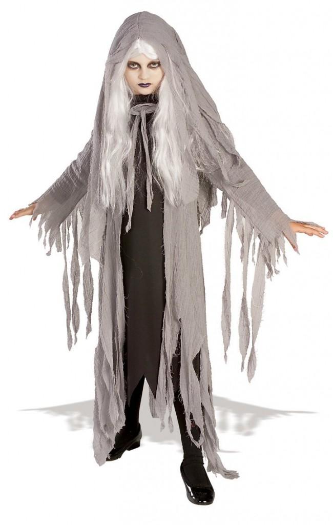 Disfraz de Halloween barato niña