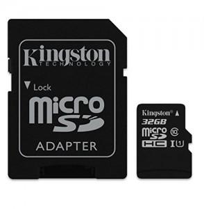 Tarjetas microSD baratas