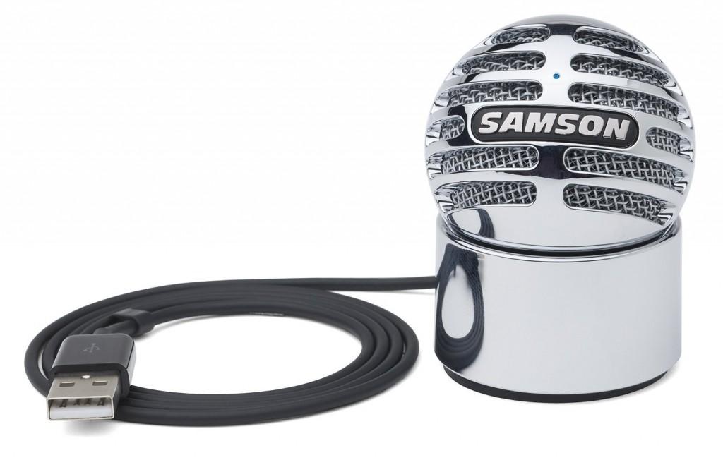 Samson meteoro