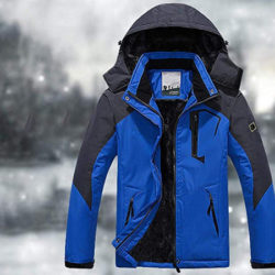 Chaqueta de esquí/ montañismo Suidone por 29,99€ con código, antes 99,97€.
