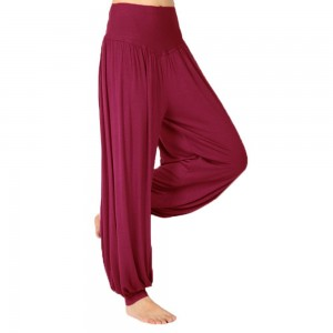 chollo pantalon de yoga 3